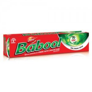 Babool - Toothpaste 30 gm Pack