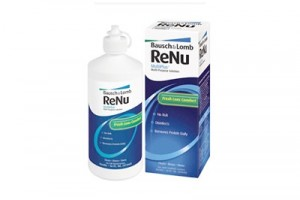 Bausch & Lomb - Renu Multiplus Contact Lens Solution