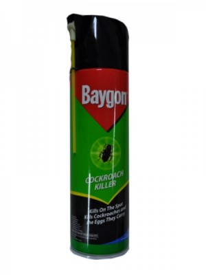 Baygon All Out - Cockroach Killer 250 ml