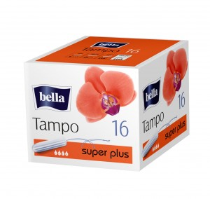 Bella Tampoo - Super Plus,