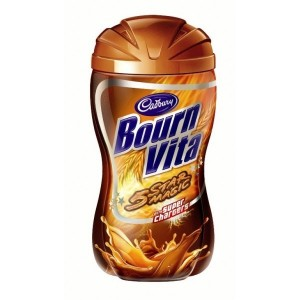 Cadbury - Bournvita 5 Star Magic Jar 500 Gms