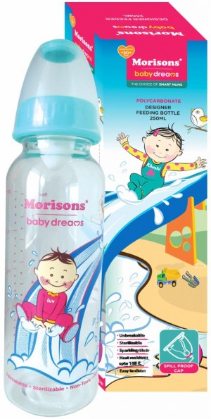Morisons - Baby Dreams Design