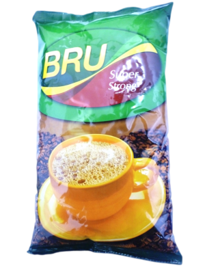Bru Coffee - Super Strong