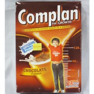 Complan - Chocolate
