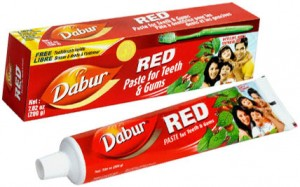 Dabur - Red Tooth Paste 300 gm Pack