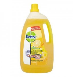 Dettol - Floor Cleaner Citrus 1 lt