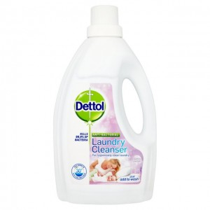 Dettol - Laundry Cleaner Anti-Bactarial 1.5 lt