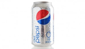 Pepsi Soft Drink - Diet 250 ml Packing