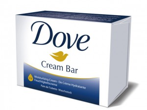 Dove - Soap 75 gm Pack