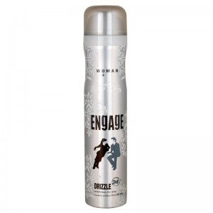 Engage Woman Deo - Drizzle 165 ml Packing