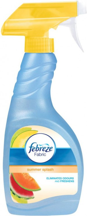 Febreze - Fabric Spray Summer 500 ml