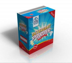 Fine Dreaming - Detergent Powder 4 kg Pack