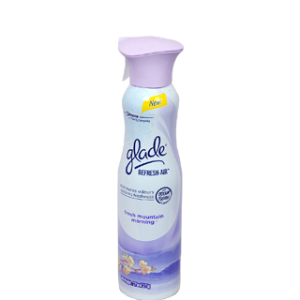 Glade Air Freshener - Fresh Mountain Morning 275 ml