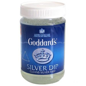 Goddards - Silver Dip 265 ml