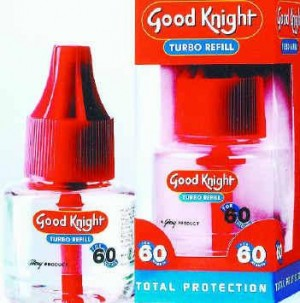 Good Knight - Turbo Liquid Refill 90 nights