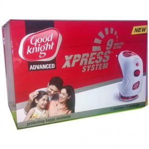 Good knight Advanced - Xpress System 1 Pc