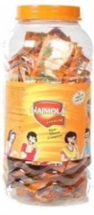 Hajmola - Regular Sachets Jar
