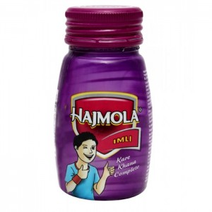 Hajmola - Tablets Imli Bottle