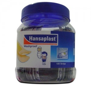 Hansaplast Washproof