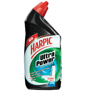 Harpic Toilet Cleaner - Ultra Power 500 ml