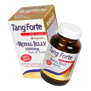 Health Aid Tang Forte (Royal Jelly - 1000mg)