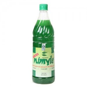 Herbal Nimyle Anti-Insect Liquid - Neem 1 lt