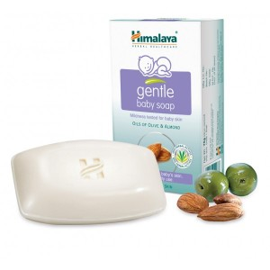 Himalaya - Baby Gentle Soap