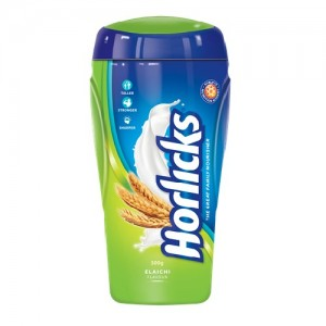 Horlicks Health Drink - Elaichi Flavour 500 gm pack