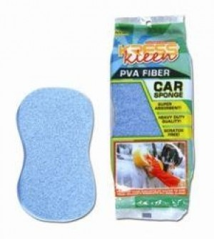 Kress Kleen - PVA Car Sponge 1 Pc