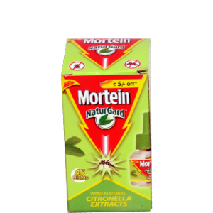 Mortein - NatureGard Refill 45 nights