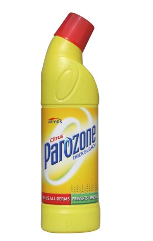 Parozone - Citrus Thick Bleach 750 ml