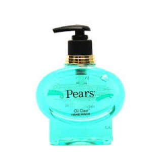 Pears Hand Wash - Oil Clear