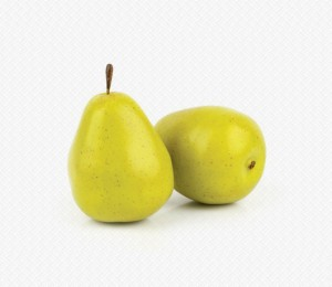 Pears Imported - Large