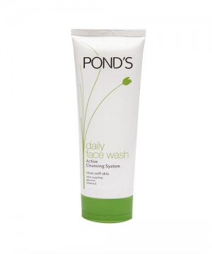 Pond's - Active Cleansing Daily Face Wash 50 gm Pack
