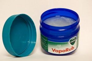 Vicks - Vapo Rub