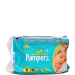 Pampers Disposable Diapers - Small (Upto 8 kgs)